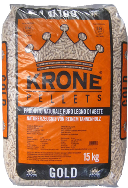 KRONE-PELLET